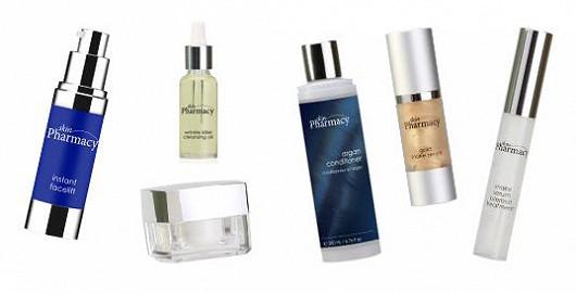 Luxus jménem Skin Pharmacy nyní až o 86 % levněji
