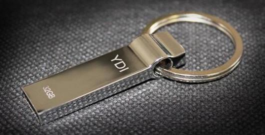 USB flash disk 32 GB za neuvěřitelných 249 Kč