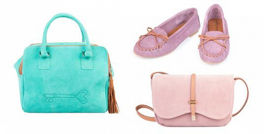 Úžasná sleva až 73 % na stylovou dámskou obuv a kabelky
