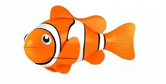 Robo Ryba = Letošní hit pro malé i dospělé