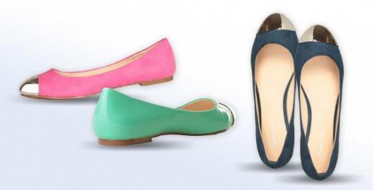 Stylová jarní kolekce dámské obuvi GAS. To prostě musíte mít!