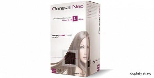 Reneval Neo™ nyní zakoupíte se 40% slevou. Přípravek objednávejte na webových stránkách, kde můžete uplatnit svůj slevový kód SP207. Nabídka platí do 30. 9. 2014.