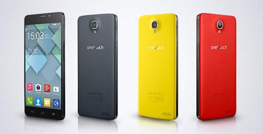 Opravdu tenký, opravdu krásný nabušený mobil