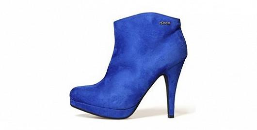 Sexy boty Xti, které vám zlepší náladu a prodlouží krok
