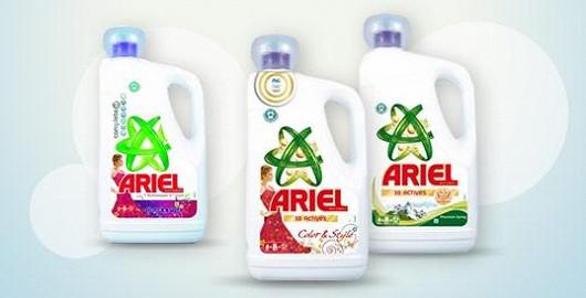 Prací gely, ta pravá volba pro ruční praní