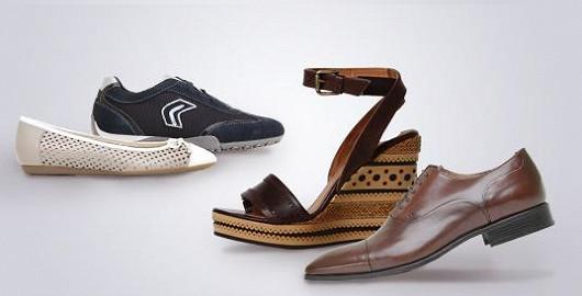 Kvalitní pánská a dámská obuv GEOX