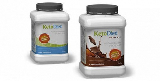 KetoDiet ELEMENT CHOCOLATE