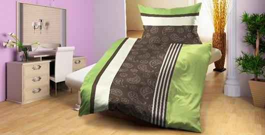 Které barvy zvolit pro nejklidnější spánek?