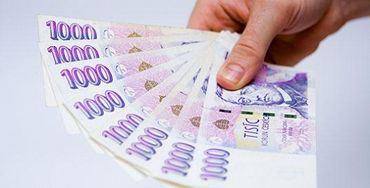 Peníze během jedné hodiny! Rychlá půjčka Fastfin s lidskou tváří