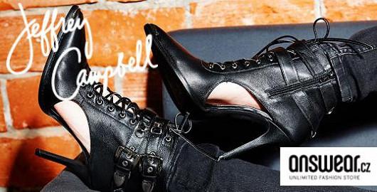 Tohle jsou nejžhavější boty sezony! Podívejte se, které vám na podzim nesmí chybět!