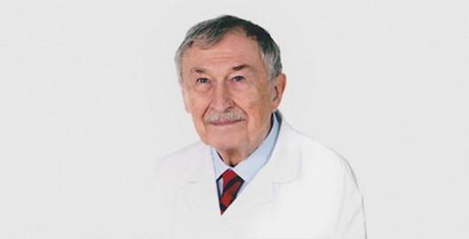Prof. MUDr. Rajko Doleček, DrSc. doporučuje, jak na rychlý kilogramový úbytek