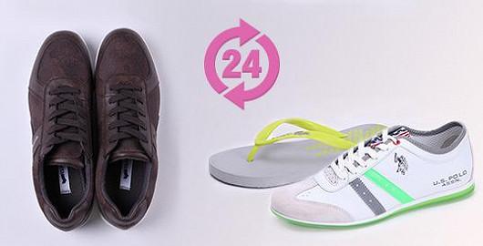 Pánská obuv za nejnižší ceny