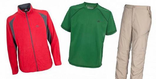 Sportovní styl oblečení, který bude slušet každému muži