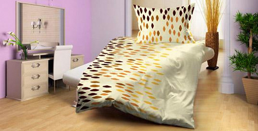 Léto si říká o nový a svěží design do vaší ložnice