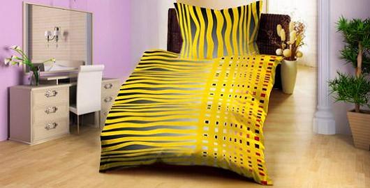 Safari přímo ve vaší posteli