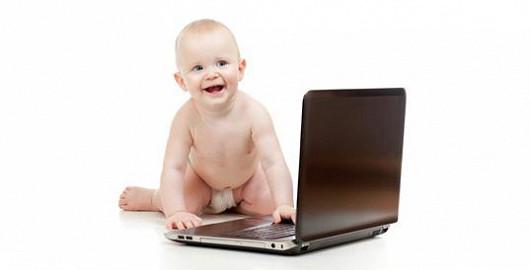 Chytré maminky nakupují online!