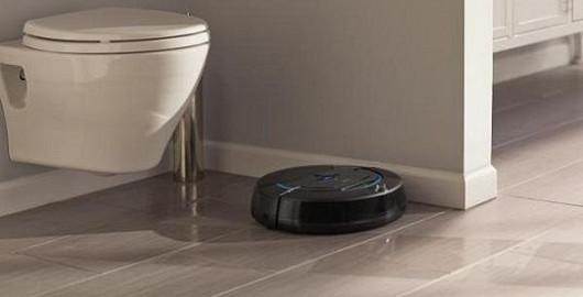 4. Podlaha přijde do kontaktu pouze s čistou vodou