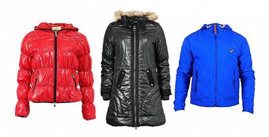 Kabát jen za 859 Kč