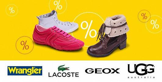 Výprodej zimní dámské obuvi