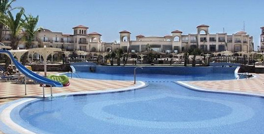 REZERVUJ – Pensee Azur Resort ****, Egypt
