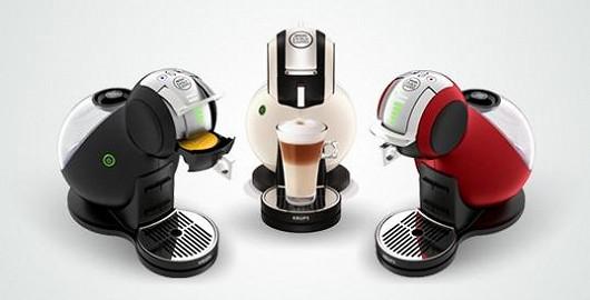 Espresso pro ty, kteří mají rádi věci pod kontrolou