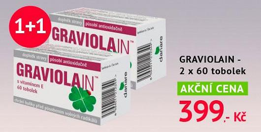 Extrémní antioxidant, který ochrání i velmi namáhaný organismus – 2 balení za cenu 1