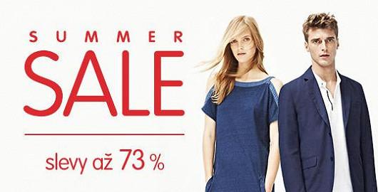 Summer sale -73 %