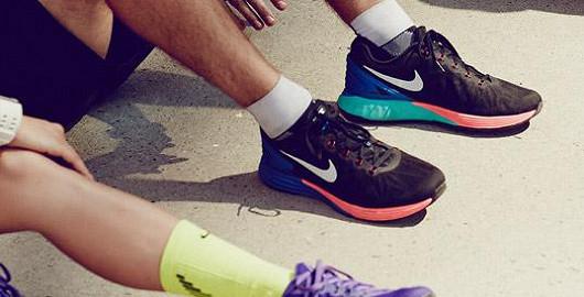 Všechny běžecké boty Nike dnes -40 %