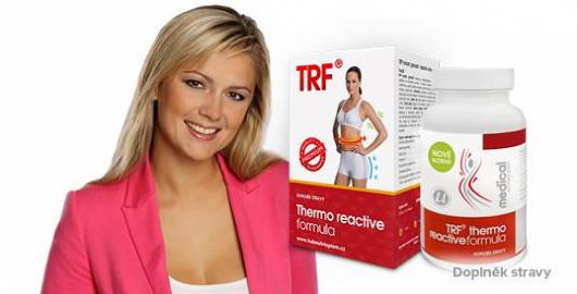 Proč dlouhodobě důvěřuji produktu TRF?