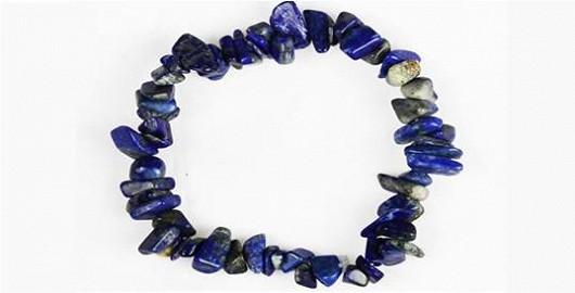 Lapis lazuli – modrý zázrak pro vnitřní klid