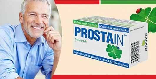 Problémy s prostatou už nemusí rušit váš spánek!