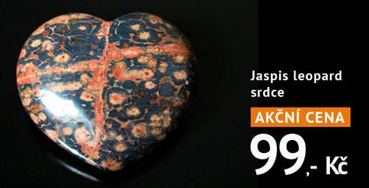 Jaspis - kámen, který přináší oporu blížencům, lvům a kozorohům