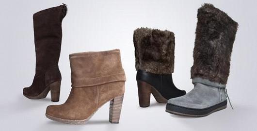 Dámská značková obuv Scholl se slevou až 60 %