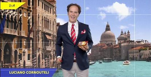 Italský komisař Cornouteli kritizuje: