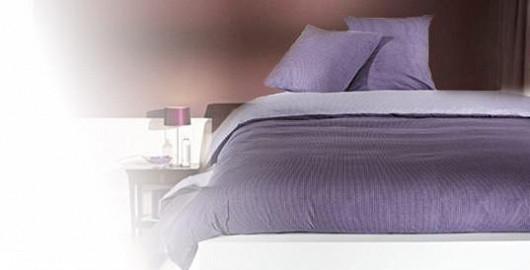 Dodejte své ložnici moderní vzhled: Sada povlečení Dormeo Costume -56 %