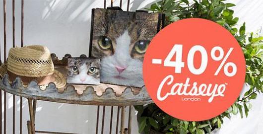 Kočičí doplňky od 149 Kč!