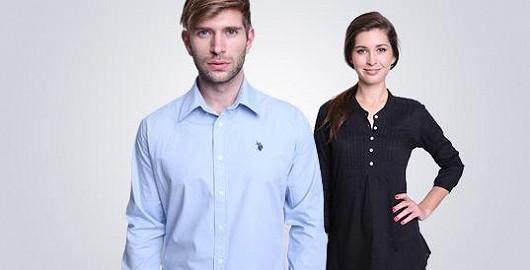 Košile Calvin Klein i ve vašem šatníku!