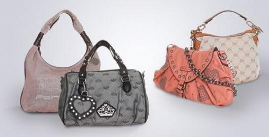 Tašky a kabelky Fornarina – ty musíte mít!