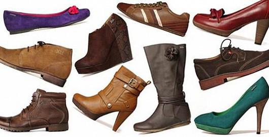 Neodolatelný výprodej bot až -50 % pro ni i pro něj!