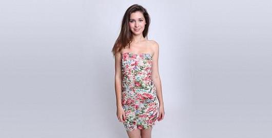 Výprodej šatů a sukní se slevami přes 80 %