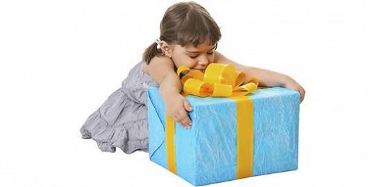 Tisíce dárečků pro každého