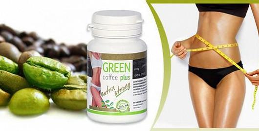 Zelená káva je nejrychlejší cesta k úžasné postavě!