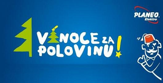 Kupuj Zapolovič vás zve na jedinečnou nákupní akci roku 2012 v PLANEO Elektro