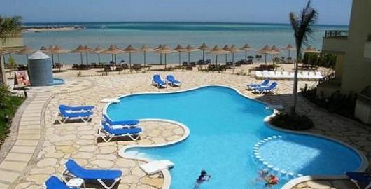 REZERVUJ – Magic Beach ****, Egypt