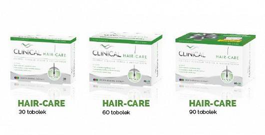 Nepodceňujte vliv civilizačních chorob na kvalitu vlasů
