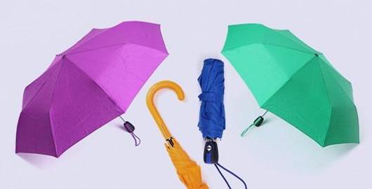 Deštníky Benetton za skvělé ceny!