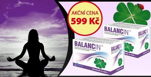 Zbavte se fyzického i psychického napětí a získejte nazpět svou vnitřní rovnováhu!