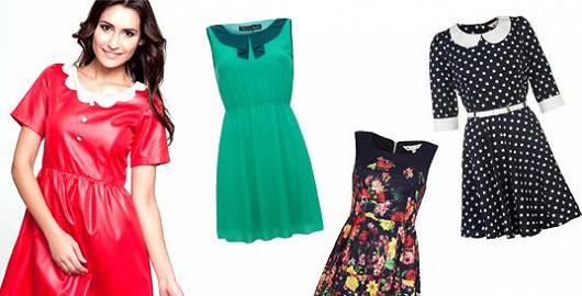 Báječné ceny dámských šatů, které z vás udělají hvězdu nejedné události