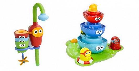 Hračky do vody zn. Yookidoo
