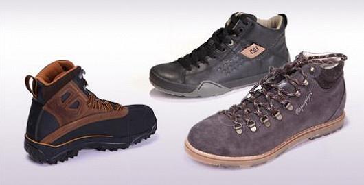 Výprodej značkové obuvi